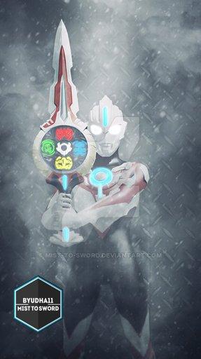 Ultraman Orb Wiki Godzilla Amino