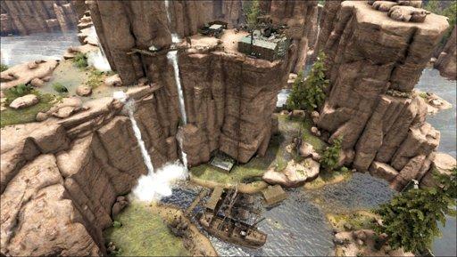 Modded Ragnarok base tour | Ark Survival Evolved Amino