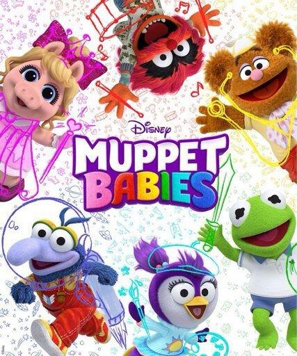 Muppet babies 2018   Wiki   Cartoon Amino