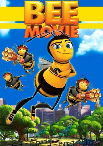 Bee Movie 2007 Wiki Movies Tv Amino