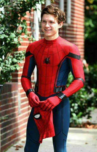 Peter Parker Wiki Anime Roleplay Fanfics Amino Amino