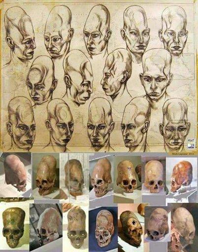 Nephilim (Son's of God) | Conspiracy Theory Amino