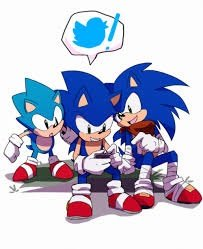 Modern Boom Classic Sonic The Hedgehog Amino