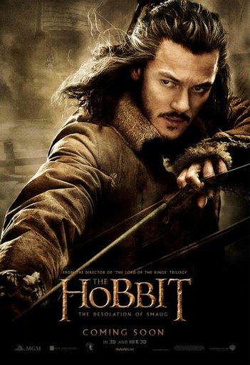 Bard The Bowman King Of Dale Wiki Lotr Amino