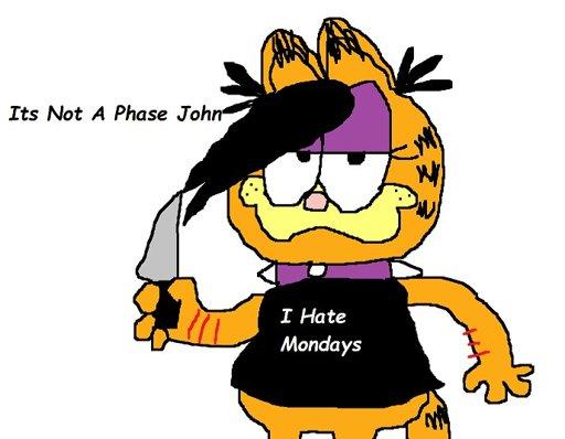 Garfield Is Epiccc Dank Memes Amino