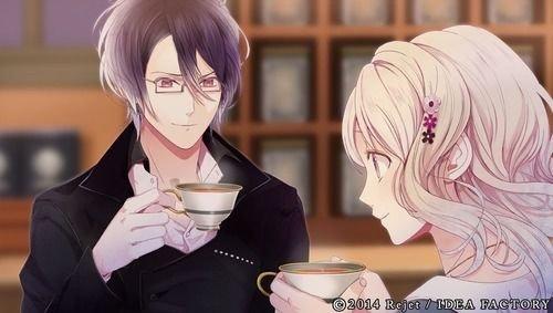Diabolik Scenarios 1   Diabolik Lovers Amino