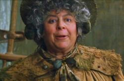 Happy Birthday Professor Sprout Harry Potter Amino