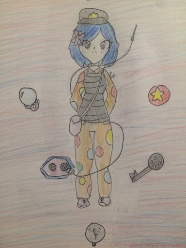 The Ghost Eyes Coraline Amino