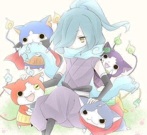 Mon 3eme Yo Kai Preferer Octorgone Yo Kai Watch Fr Amino