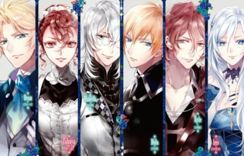 Isekai Light Novels (Romance) | Anime Amino