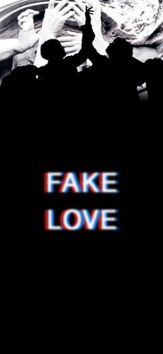 Bts Fake Love Fullscreen Wallpapers Armys Amino