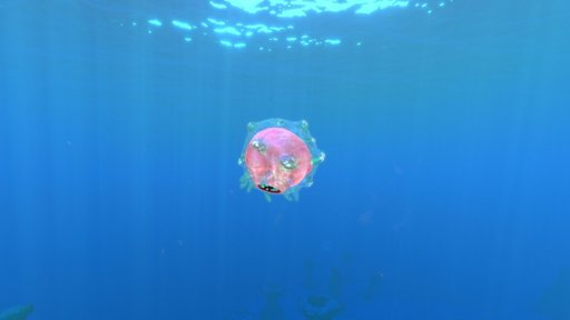 Fireball the Sea Dragon INFECTED! | Wiki | Subnautica Amino
