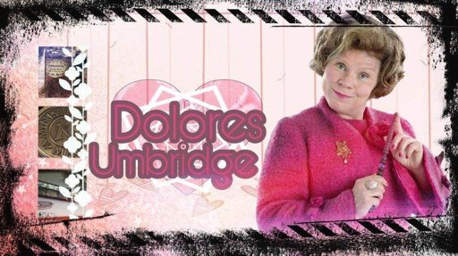 doloris jane umbridge