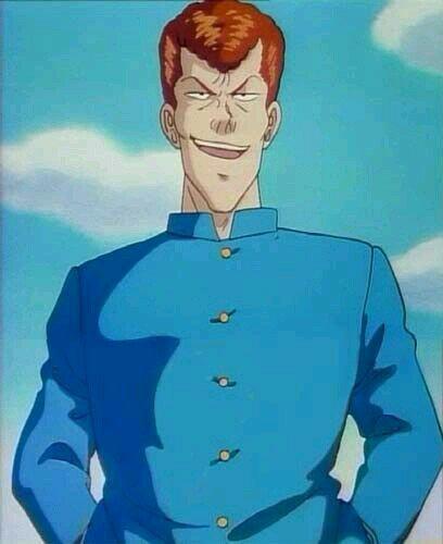 Resultado de imagem para Kazuma Kuwabara