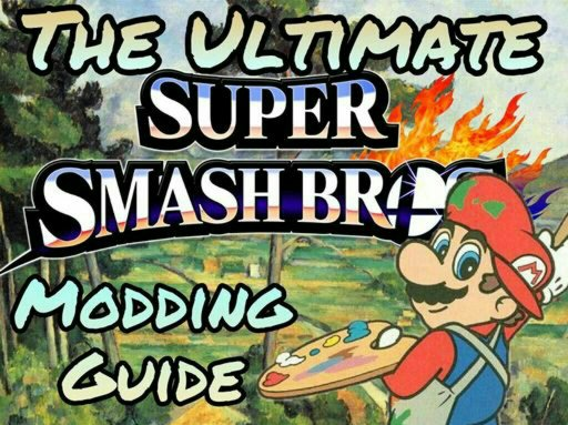 Ultimate Smash 3DS Modding Guide | Wiki | Smash Amino