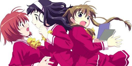 kashimashi girl meets girl manga español