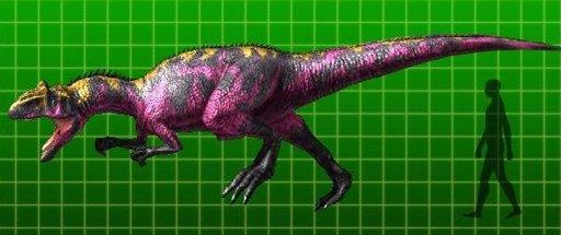 Nick Wiki Dinosaur King Amino