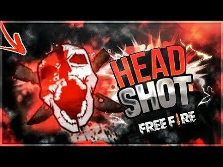 Alguém Tem A Logo De Hs Do Free Fire Em Png Free Fire