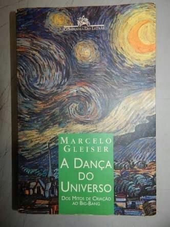 a0367c5a1b A dança do universo um ótimo livro para