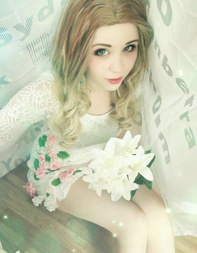 Faith Seed Far Cry 5 Costest By Paya Cosplay Cosplay Amino