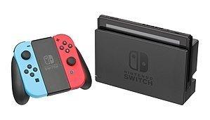 Parece Que Fortnite Para Nintendo Switch Va A Ser Lanzado Fortnite
