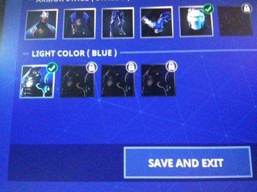 Colours Fortnite Battle Royale Armory Amino