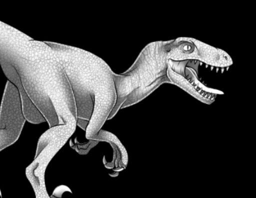 white the raptor oc wiki jurassic world evolution amino amino apps