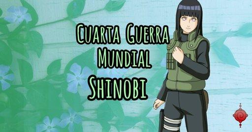 Cuanto sabes de la Cuarta Gran Guerra Mundial Shinobi? | •Naruto ...