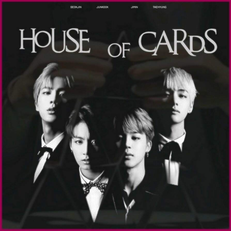 House Of Cards Vocal Cover Army S Amino