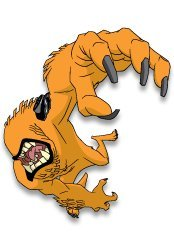Wildmutt | Ben 10 REBOOT anime Verse Wikia | Fandom | 252x174