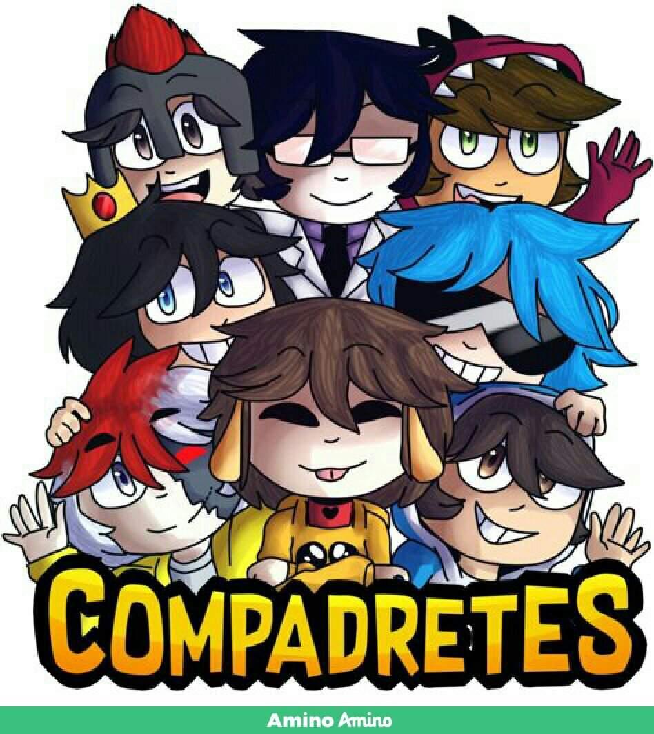 •Los CoMPaS Amino• Amino