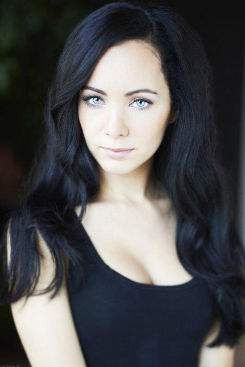 Alina Crystal