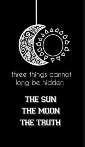 The Sun The Moon The Truth Wiki Teen Wolf Amino