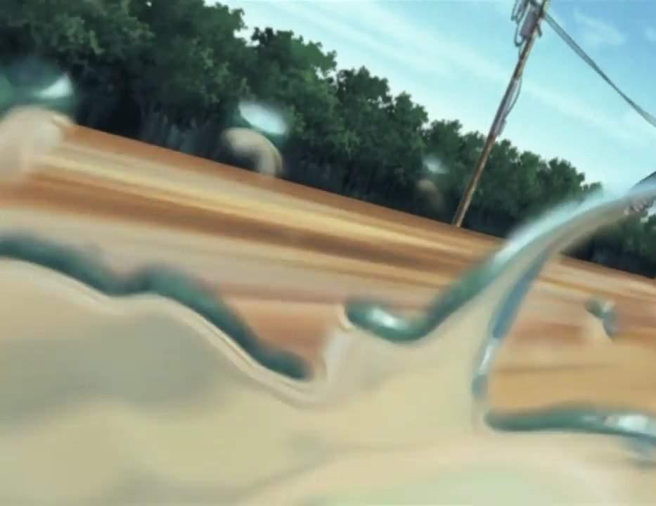 Liberação de Água: Lago de Óleo de Sapo | Wiki | Naruto e