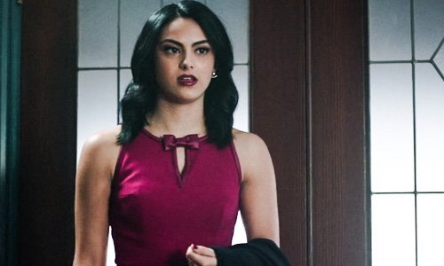 veronica lodge real name riverdale