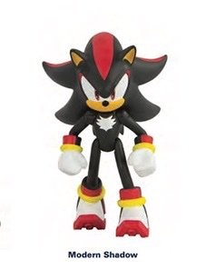 Still Waiting On The New Tomy Shadow Figure Sonic The Hedgehog Amino