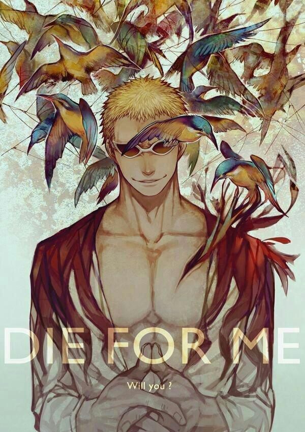 You Are Mine (Doflamingo X Reader) | One Piece Amino