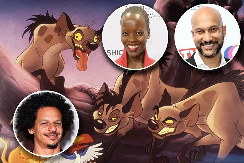 Thelionking 2019 Liveaction Meet The Cast Of