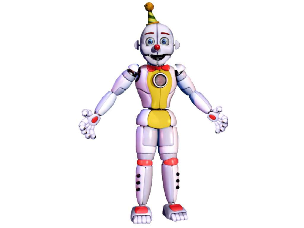 Fixed Ennard | Five Nights At Freddy's Amino