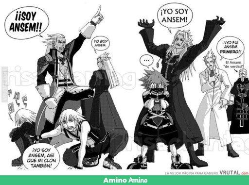 Reto #10 palabras | •Kingdom Hearts• Español Amino