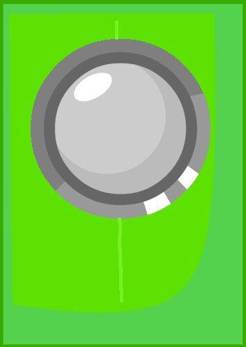 Leafy Speaker Box | BFDI💖 Amino