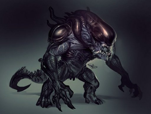 Xenomorph (rancor) | Wiki | Alien Versus Predator Universe Amino