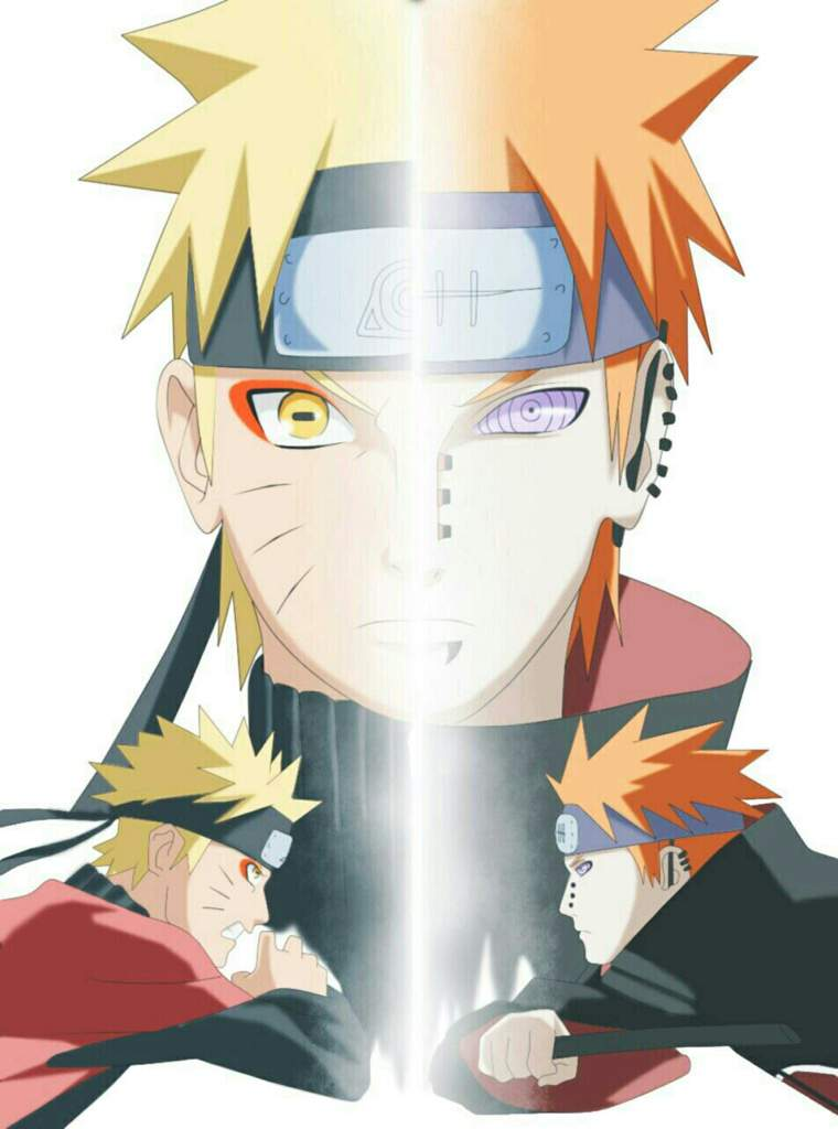 Naruto Pain Wallpaper Fight Naruto Amino