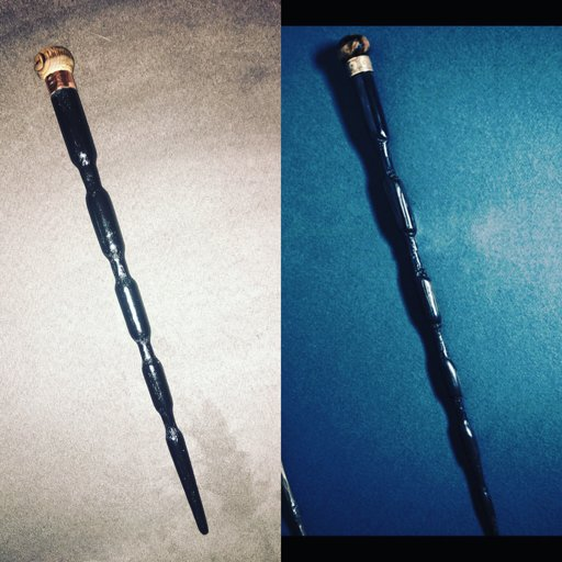 Young dumbledore wand cosplay amino for Dumbledore s first wand