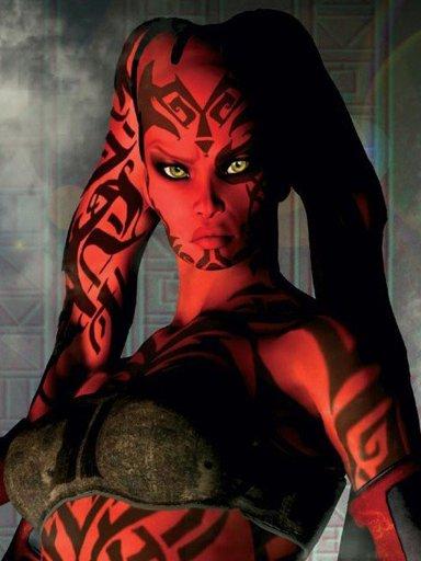 Darth Talon Wiki Star Wars Amino