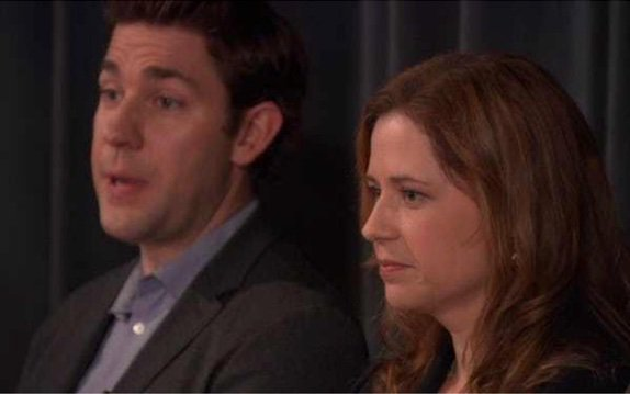 Unpopular opinion- Jim cheated on Pam | The Office Amino