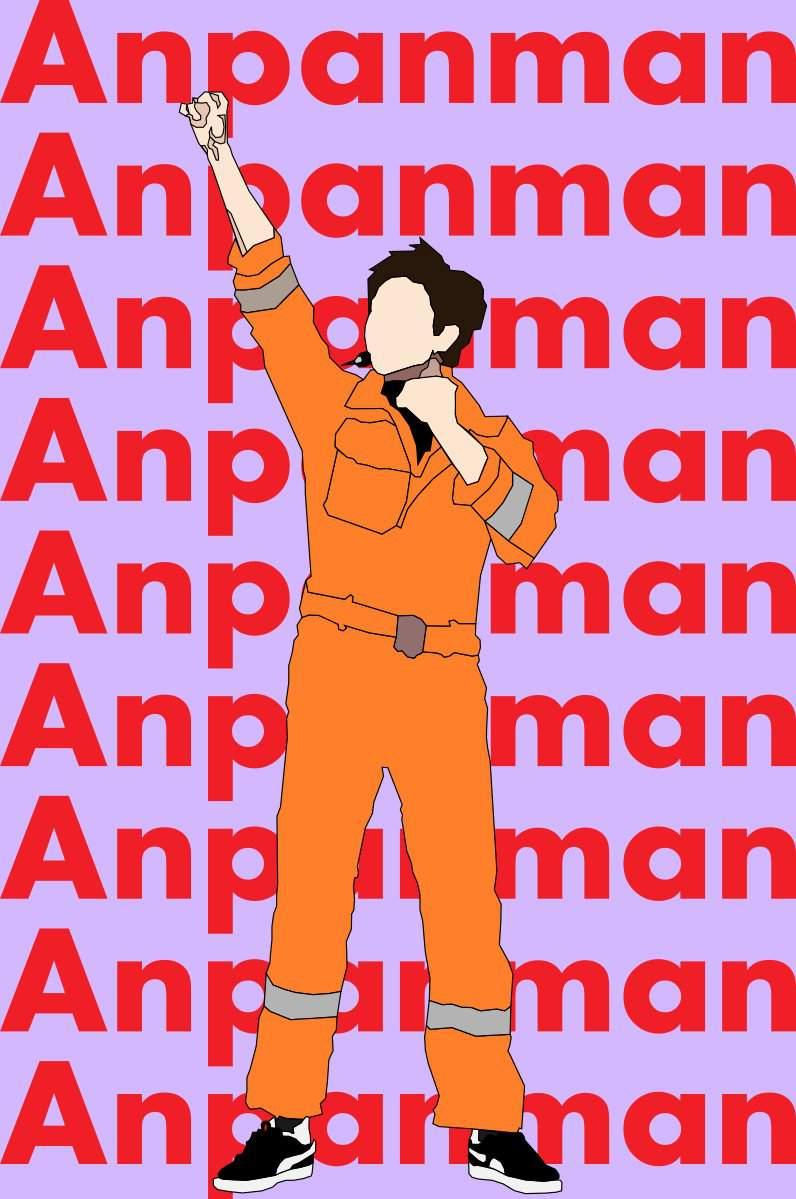 Anpanman Wallpaper