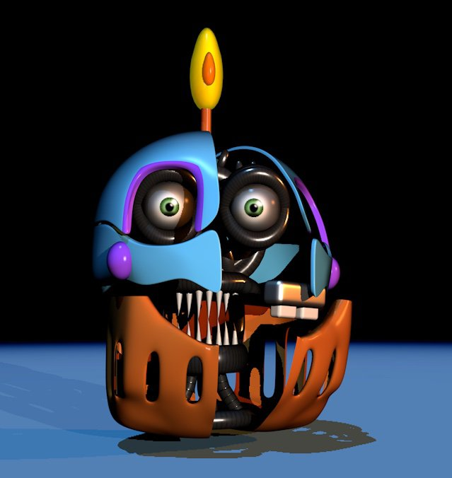 I'll model your oc in 3d CLOSED | Five Nights At Freddy's Amino