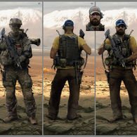 Nomad   Wiki   Tom Clancy's Ghost Recon RP Amino