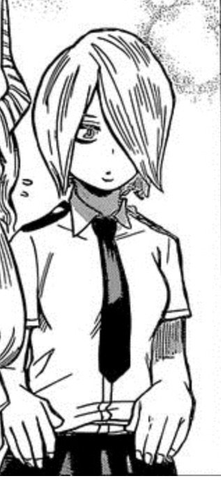 How Could Reiko Yanagi S Quirk Work My Hero Academia Amino